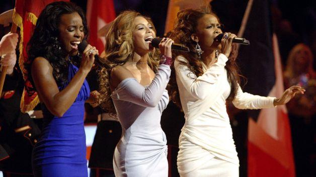 Destiny's Child Will Reunite at Super Bowl Halftime Show
