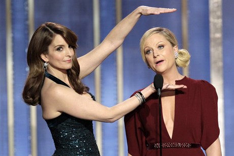 2013 Golden Globes: Political Films Win Big