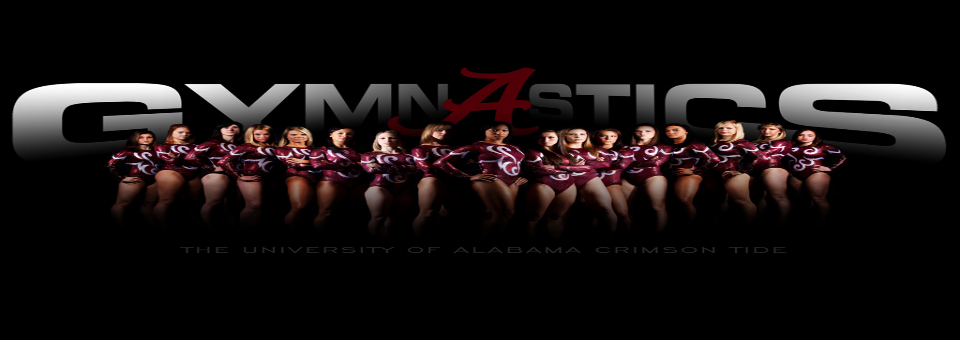 UA Gymnastics on USTREAM