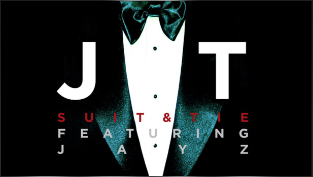 Justin Timberlake's 'Suit & Tie' Featuring Jay-Z Single Released