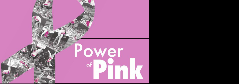 Gymnastics Hosts No. 15 Kentucky Friday in Power of Pink Meet