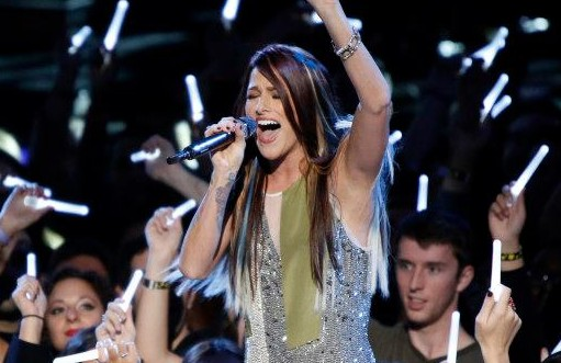 "From Hey Monday to Winner of ""The Voice"": Cassadee Pope"