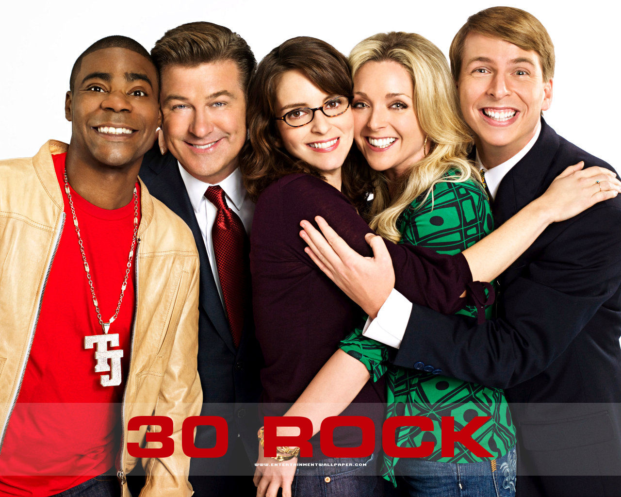 """30 Rock"" Comes To An End After 7 Seasons"