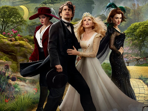 'Oz' proves 'Great and Powerful' at box office