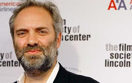 Sam Mendes Won't Direct Next James Bond Movie