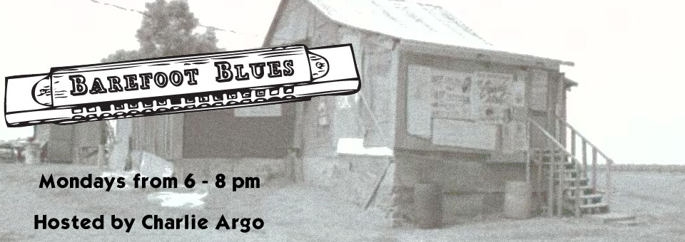 Barefoot Blues