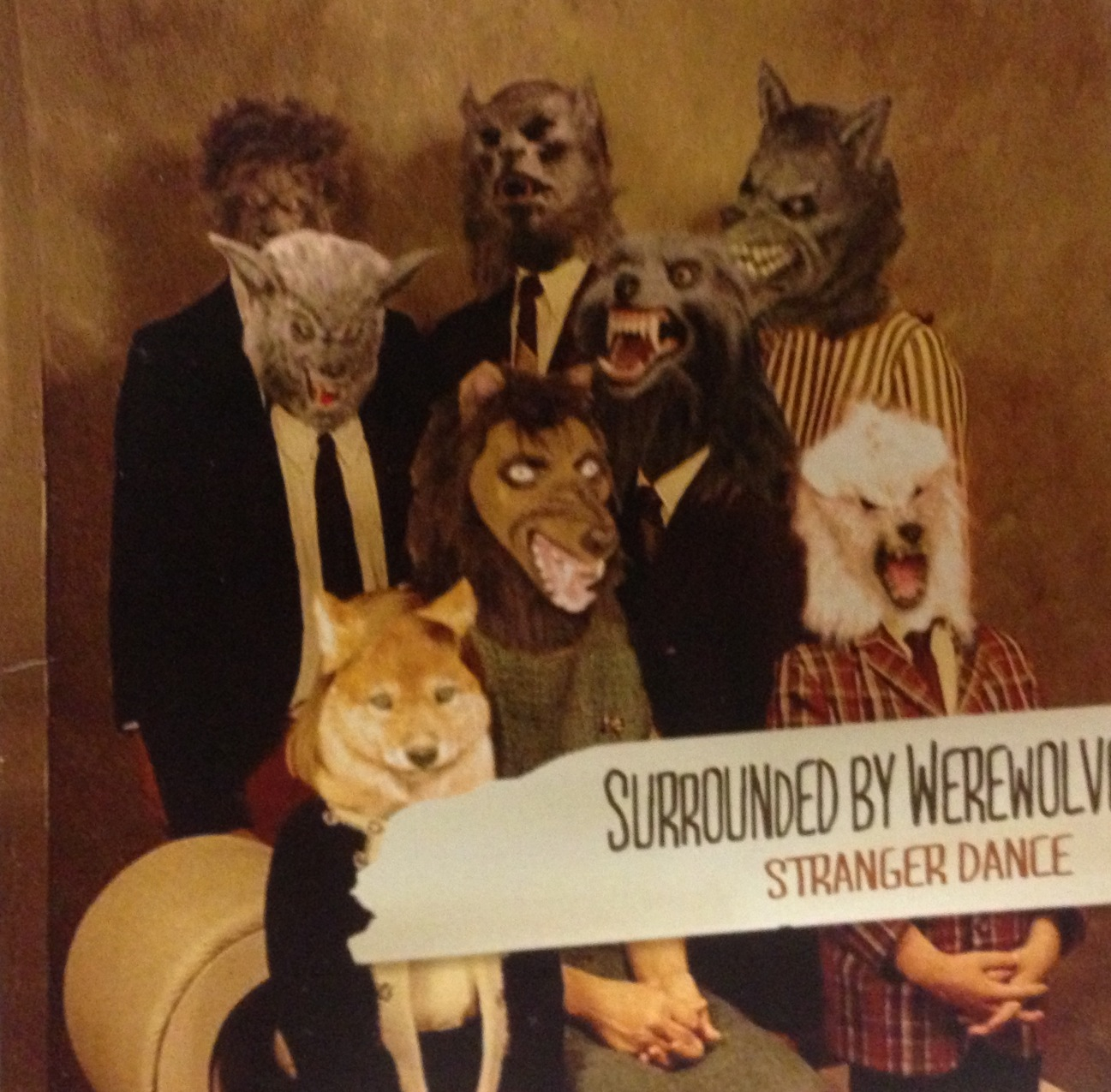 Album Cover of The Week – March 18, 2013