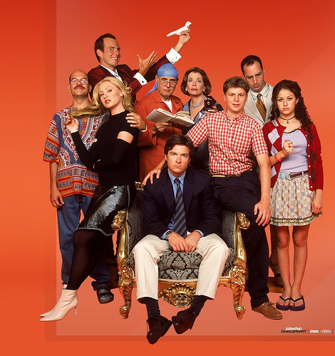 'Arrested Development' Returns To Netflix In May