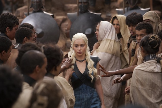 Game of Thrones Season Three Finale Paves the Way for a Climax