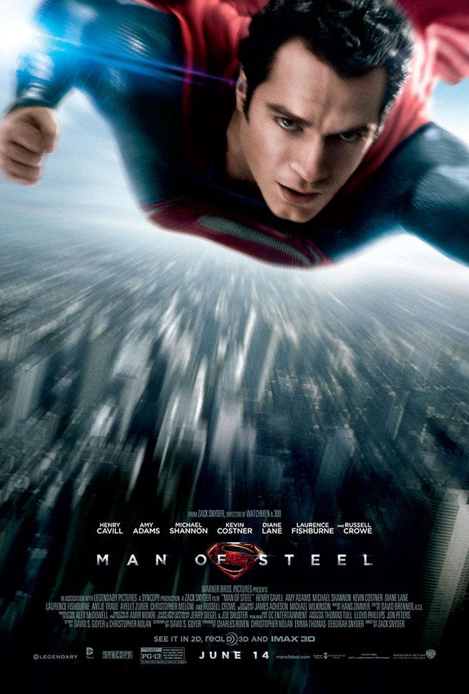 Man of Steel: A Symbol of Hope?