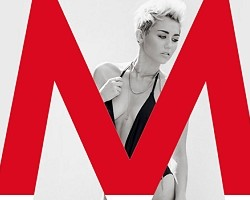 "Miley Cyrus's New Single ""We Can't Stop"" resembles a raunchy ""Party in the USA"""