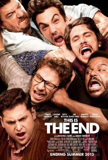 """This is the End"": A Great Way to Go"