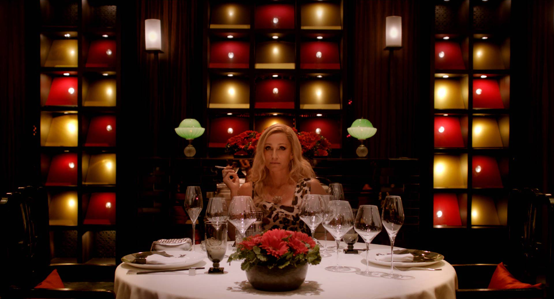 Only God Forgives: Walking the Line Between Brilliance and Boredom