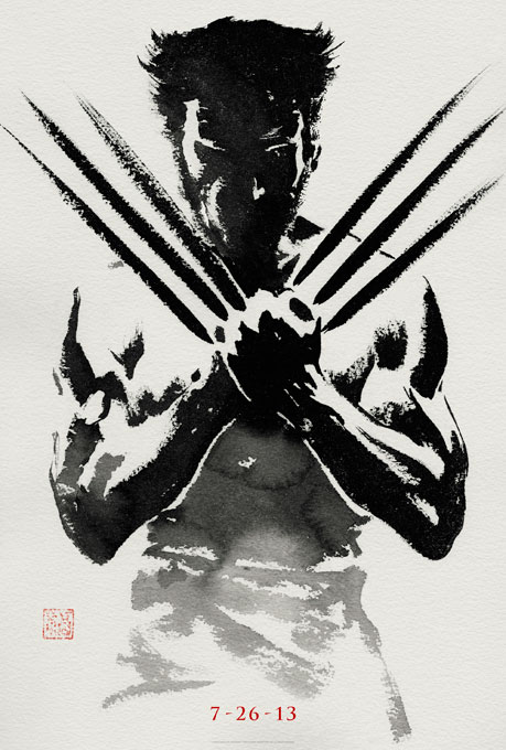 The Wolverine: Erasing the Memory of 2009