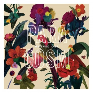 Paracosm - Washed Out