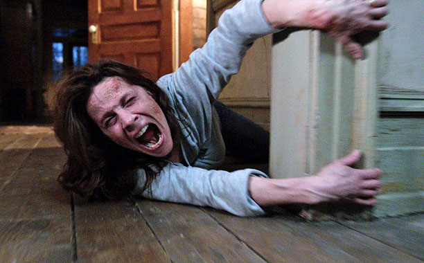 The Conjuring: Making Haunted Houses Cool Again  WVUA 90.7 FM