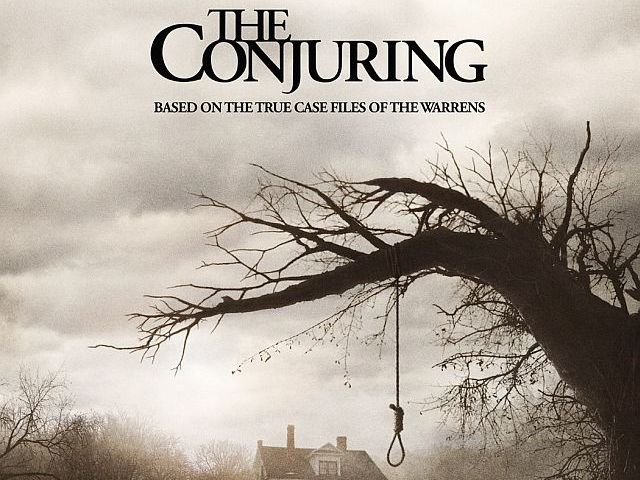 The Conjuring: Making Haunted Houses Cool Again