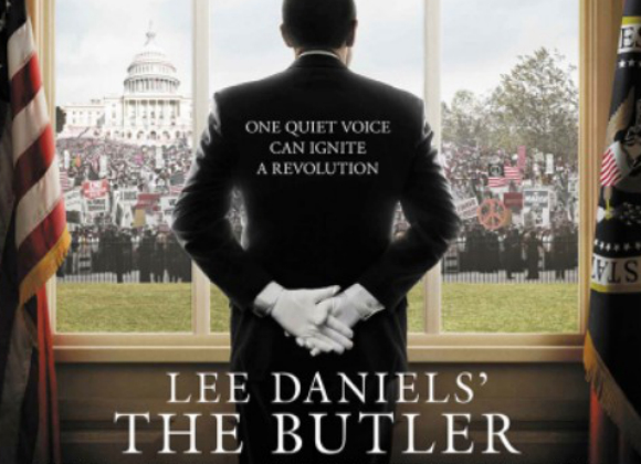 Lee Daniels' The Butler: Deeply Flawed and Deeply Moving