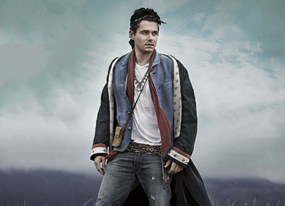John Mayer's Comeback Album Sidesteps the Trends of Today's Pop Music