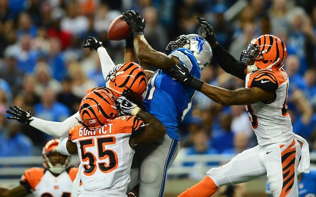 NFL: Awards Watch at the Halfway Point