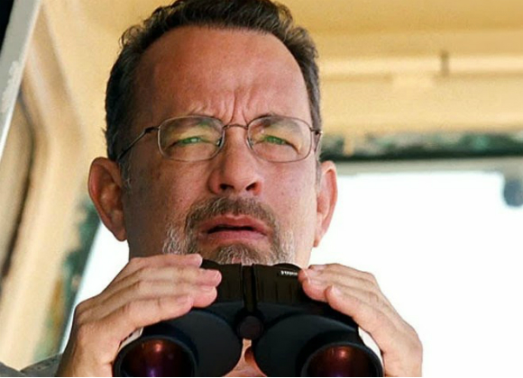 Captain Phillips: What Desperation Does to Men