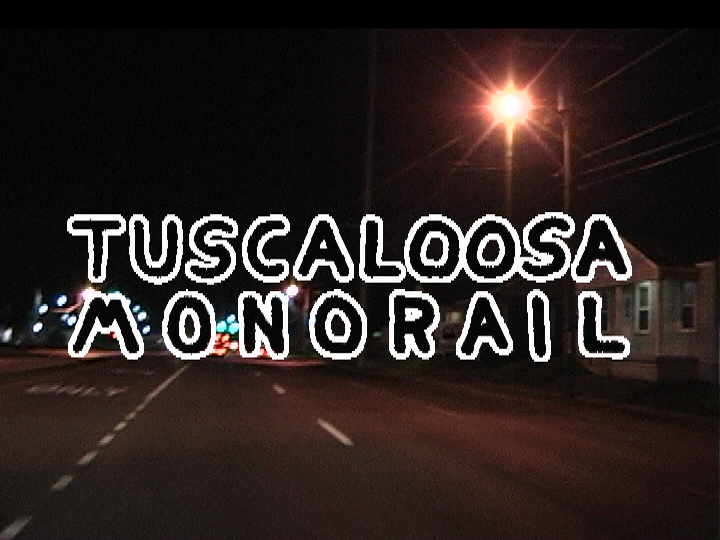 Capstone News Now: Zach Travis of Tuscaloosa Monorail