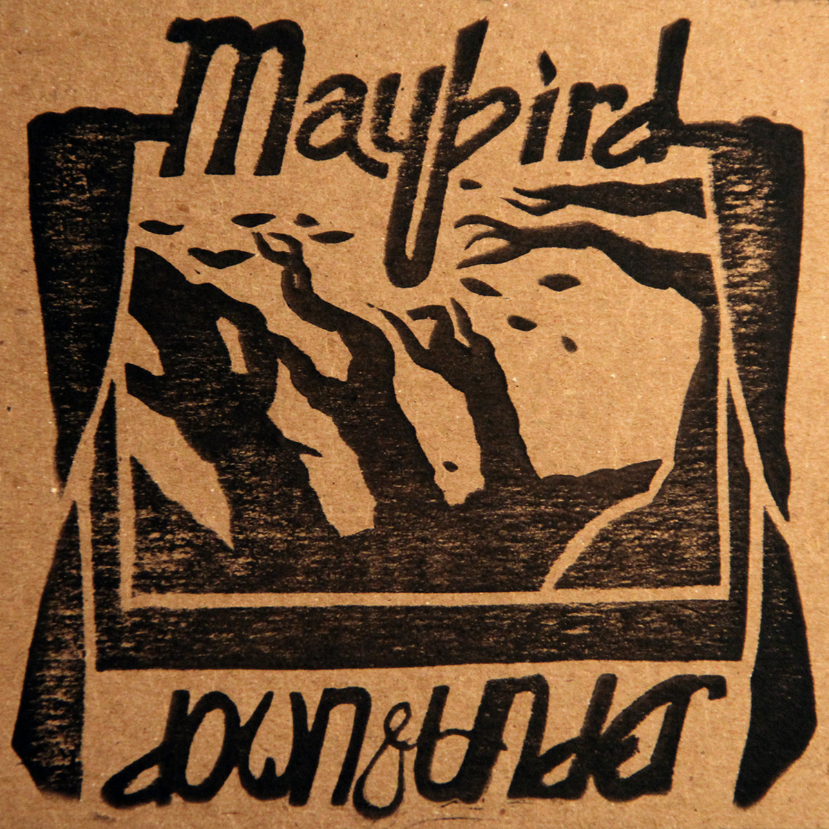 Maybird - Down & Under