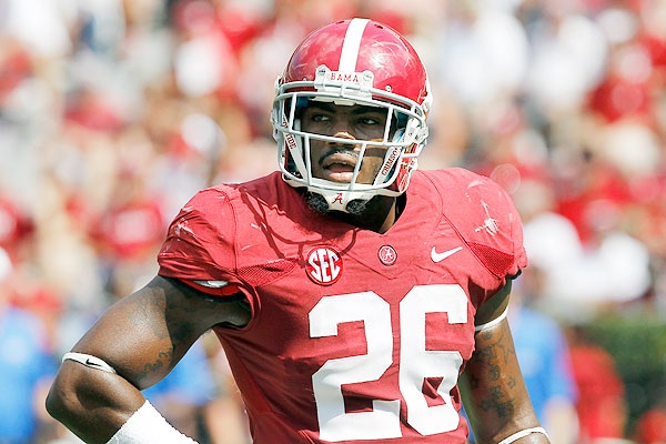 NOTEBOOK: Alabama defenders love beating the home state school