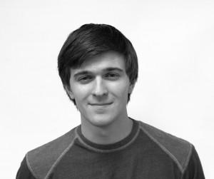 Capstone News Now 11-21-2013: CW Columnist Nathan James Interview