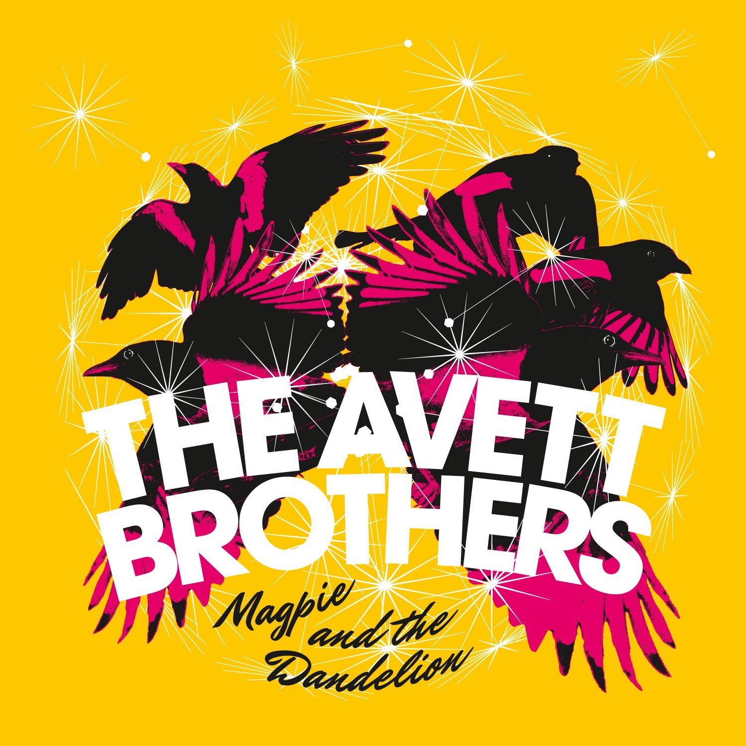 """Magpie and the Dandelion"" is Yet Another Hit from The Avett Brothers"