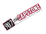 Capstone News Now: 11-21-2013 Intro and Tide Talks President David Phelps interview