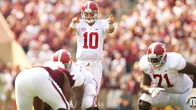Alabama Football: Allstate Sugar Bowl coverage