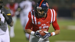 With Moncrief declaring early, that leaves Ole Miss with a big hole to fill at the wide receiver position (Photo Credit/RantSports.com)