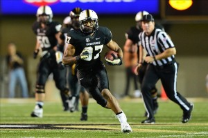 The argument can be made that Jordan Matthews is the greatest player in Vanderbilt football history (Photo Credit/Fansided.com)