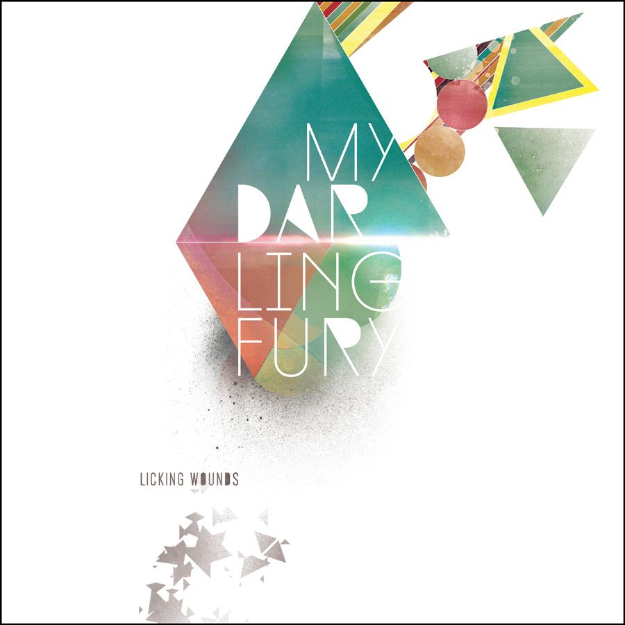 Album Cover of the Week: My Darling Fury