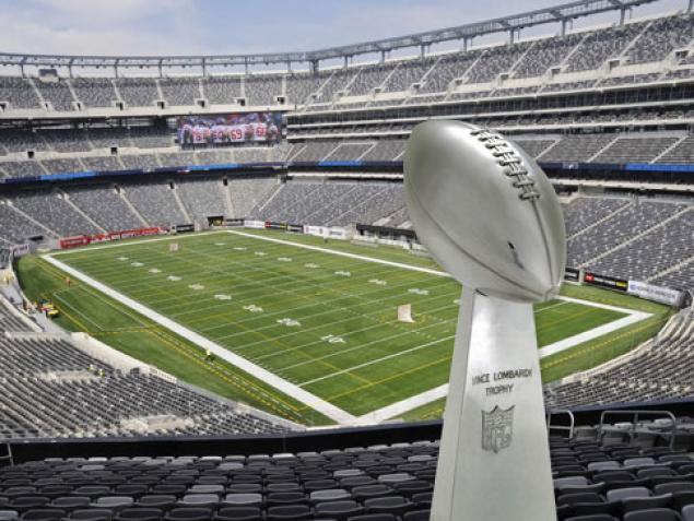 What's the WVUAFM Sports Staff saying about the Super Bowl?