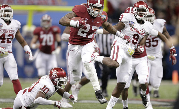 Alabama Football: Tide falls to Sooners in Allstate Sugar Bowl: Recap, reaction and analysis