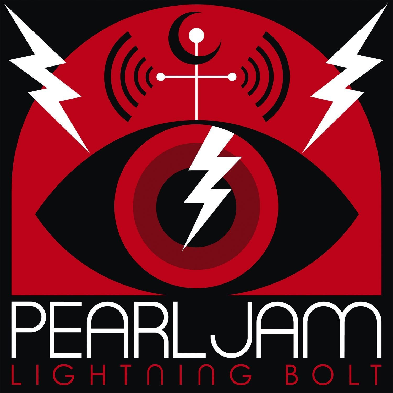 Pearl Jam Lightning Bolt: An Album Review