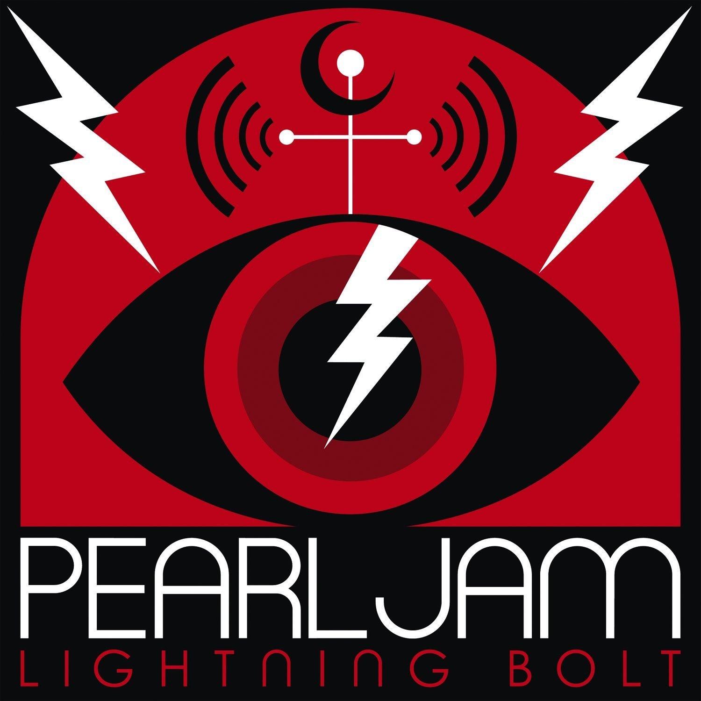 Pearl Jam Lightning Bolt: An Album Review