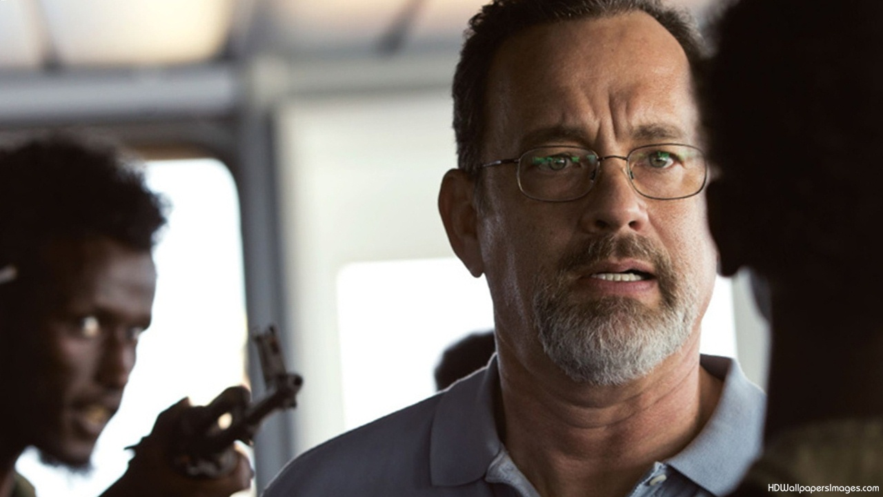 Oscar Predictions: Captain Phillips
