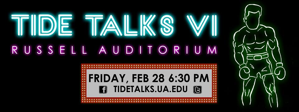 Tide Talks VI Preview: Happening Friday Feb-28-2014