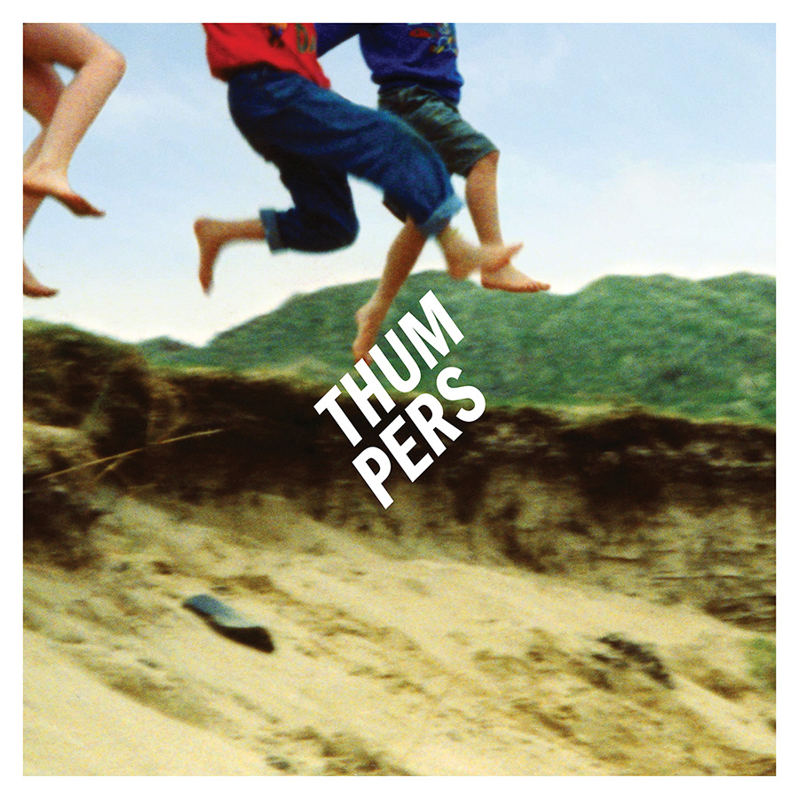 Album Cover of the Week: Thumpers