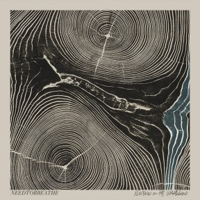 Needtobreathe Rivers In The Wasteland Album Review