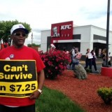 Opinion: Increasing Minimum Wage Critical To Fighting Inequality