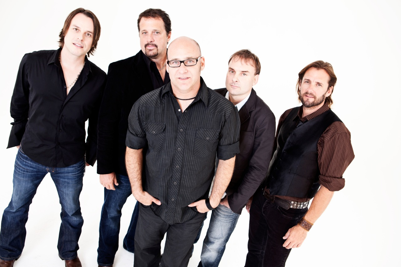 Interview with Sister Hazel today on 90.7!