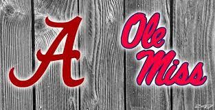 Game Recap: Alabama Falls Short in Oxford 23-17