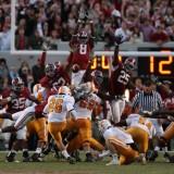 LIVE UPDATES: Alabama vs. Tennessee