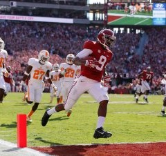 Alabama vs. Tennesee; Preview