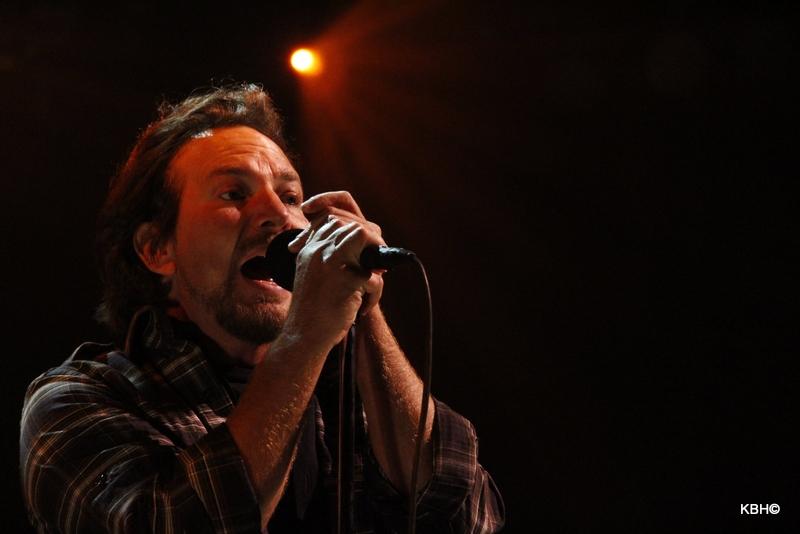 Pearl Jam Memphis, TN 10/14/14