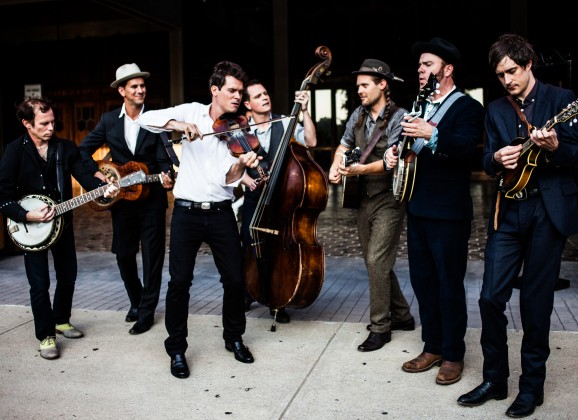Old Crow Medicine Show Coming to Birmingham: An Interview with Critter Fuqua